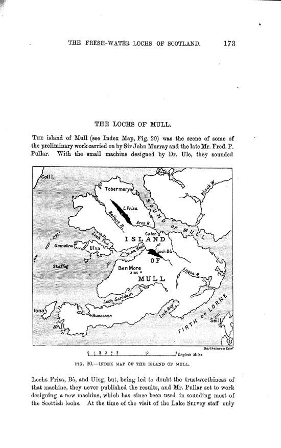 Page 173, Volume II, Part II - Lochs of Mull
