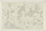 Ordnance Survey six-inch to the mile, Aberdeenshire, Sheet LXXIII