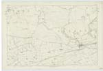 Ordnance Survey six-inch to the mile, Berwickshire, Sheet XXI