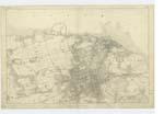 Ordnance Survey six-inch to the mile, Edinburghshire, Sheet 2