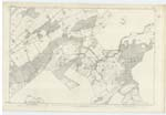 Ordnance Survey six-inch to the mile, Inverness-shire (Mainland), Sheet V (Inset sheet VI)