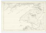 Ordnance Survey six-inch to the mile, Inverness-shire (Mainland), Sheet CXXXV