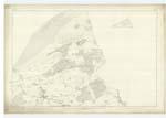 Ordnance Survey six-inch to the mile, Nairnshire, Sheet II (Inset IIA)