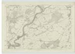 Ordnance Survey six-inch to the mile, Perthshire, Sheet LXXIV