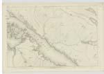 Ordnance Survey six-inch to the mile, Ross-shire & Cromartyshire (Mainland), Sheet LVIII