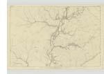 Ordnance Survey six-inch to the mile, Roxburghshire, Sheet XLV