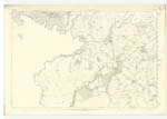 Ordnance Survey six-inch to the mile, Stirlingshire, Sheet XX (with inset of sheet XIX)