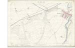 Ordnance Survey 25 inch to the mile Banff, Sheet 014.13