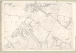 Ordnance Survey 25 inch to the mile Lanark, Sheet 006.16