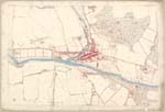 Ordnance Survey 25 inch to the mile Peebles, Sheet 013.06