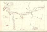 Ordnance Survey 25 inch to the mile Banff, Sheet 025.10
