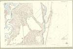 Ordnance Survey 25 inch to the mile Inverness Mainland, Sheet 101.15