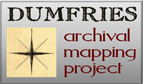 Dumfries Archival Mapping Project