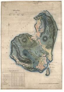 Island Of Eigg Maps Of Scotland