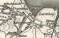 Detail from regional map