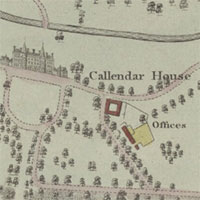 New estate plans of Scotland, 1730s-1940s graphic
