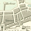 Details of Great Reform Act Greenock map