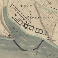Sutherland estate mapping, 1770s-1920s graphic