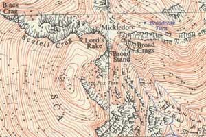 Ordnance Survey Maps Of Great Britain - Contour maps online uk
