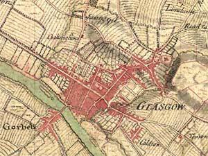 1755 in Scotland
